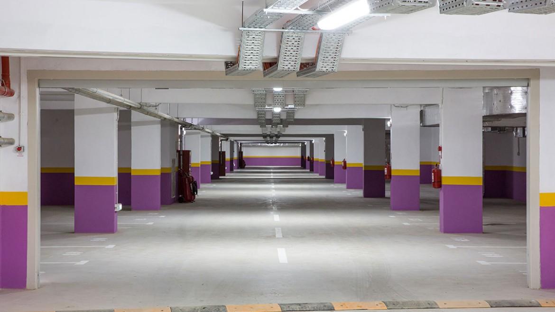 Regulamentul de utilizare a parcării subterane