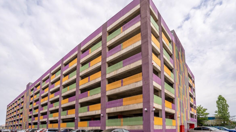 Regulament de Ordine Interioara – Parcare Etajata Palladium Residence 1